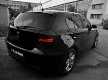 BMW 1er (E87)