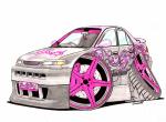 Pink Shock!!!!!!