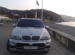 BMW 4.8is застрахуй))