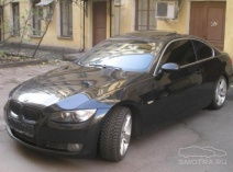 BMW 3er Coupe (E92)