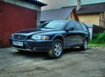 Volvo XC70 Stage1 BSR 252л.с./410Нм
