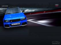 Audi S6 Avant (4A,C4)