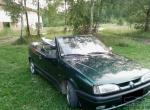 Renault 19 Karmann Cabrio