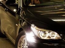 BMW 5er Touring (E61)