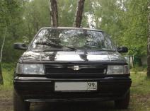 SEAT Ibiza I (021A)