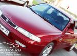 Mazda 626 2.0 L Doch 16V
