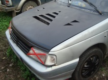 Peugeot 405 II (4B)