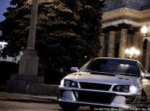 Subaru Impreza Coupe I (GC)
