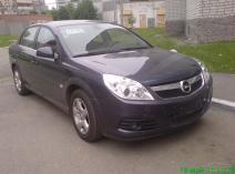 Opel Vectra C CC