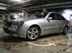 Mercedes w211 320
