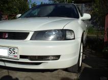 Honda Domani II