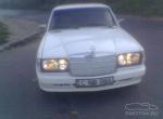 w123 M.Benz( Бывший )
