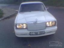 Mercedes-Benz 240 (w123)