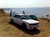 BMW 5er (E12)