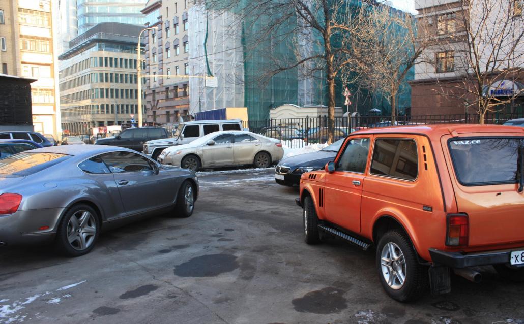 Projeсt Orangeвый ТраXтор