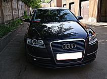 Audi A6 (4F,C6)