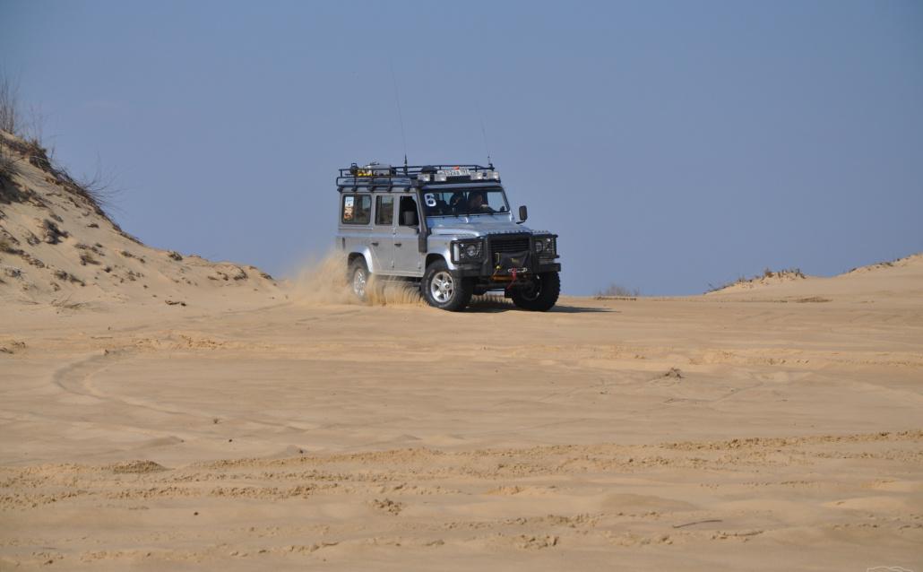 Land Rover Defender 110 DEF