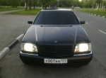 W140 Он не предаст...