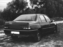 Peugeot 405 I (15B)
