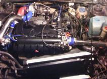 Volkswagen Corrado (53I)