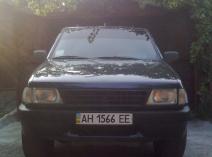 Opel Frontera A