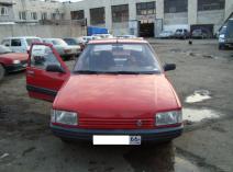 Renault 21 (B48)