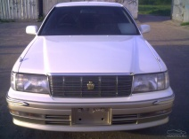 Toyota Crown VIII (S130)