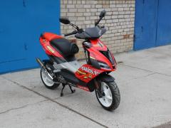 Aprilia SL 1000