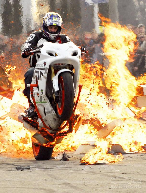 DRIVE2MOTO - мотоциклы и мотоциклисты.