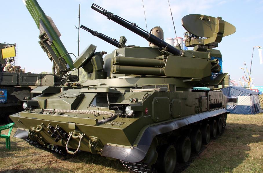 Российские боевые самолеты резко активизировали полеты возле границ Украины, - СМИ - Цензор.НЕТ 4881