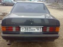 Mercedes-Benz 190
