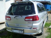 Nissan Liberty (M12)
