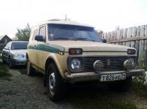 ВАЗ 21215