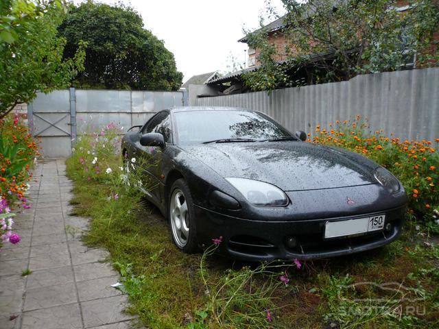 Mitsubishi GTO (Z16) GTO