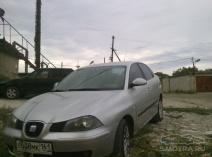 SEAT Cordoba III