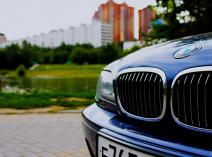 BMW 3er Coupe (E46)