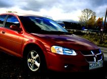 Dodge Stratus II