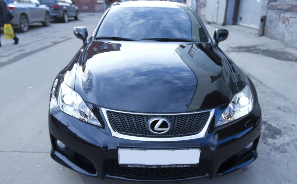 Lexus IS I Sportcross F