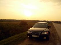 Hyundai Grandeur III