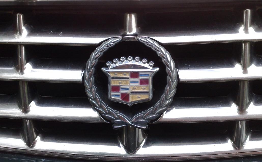 Cadillac Catera Cadillac Catera Американский МАЧО