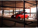 *Red line* Fiat punto