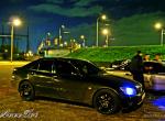 Lexus IS 200 моя черная сучка ...