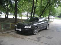 Audi S4 (4A,C4)