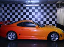 Toyota Supra IV