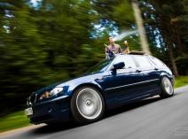 BMW 3er Touring (E46)