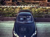 Hyundai Coupe II (GK)