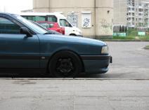Audi 80 IV (89,89Q,8A)