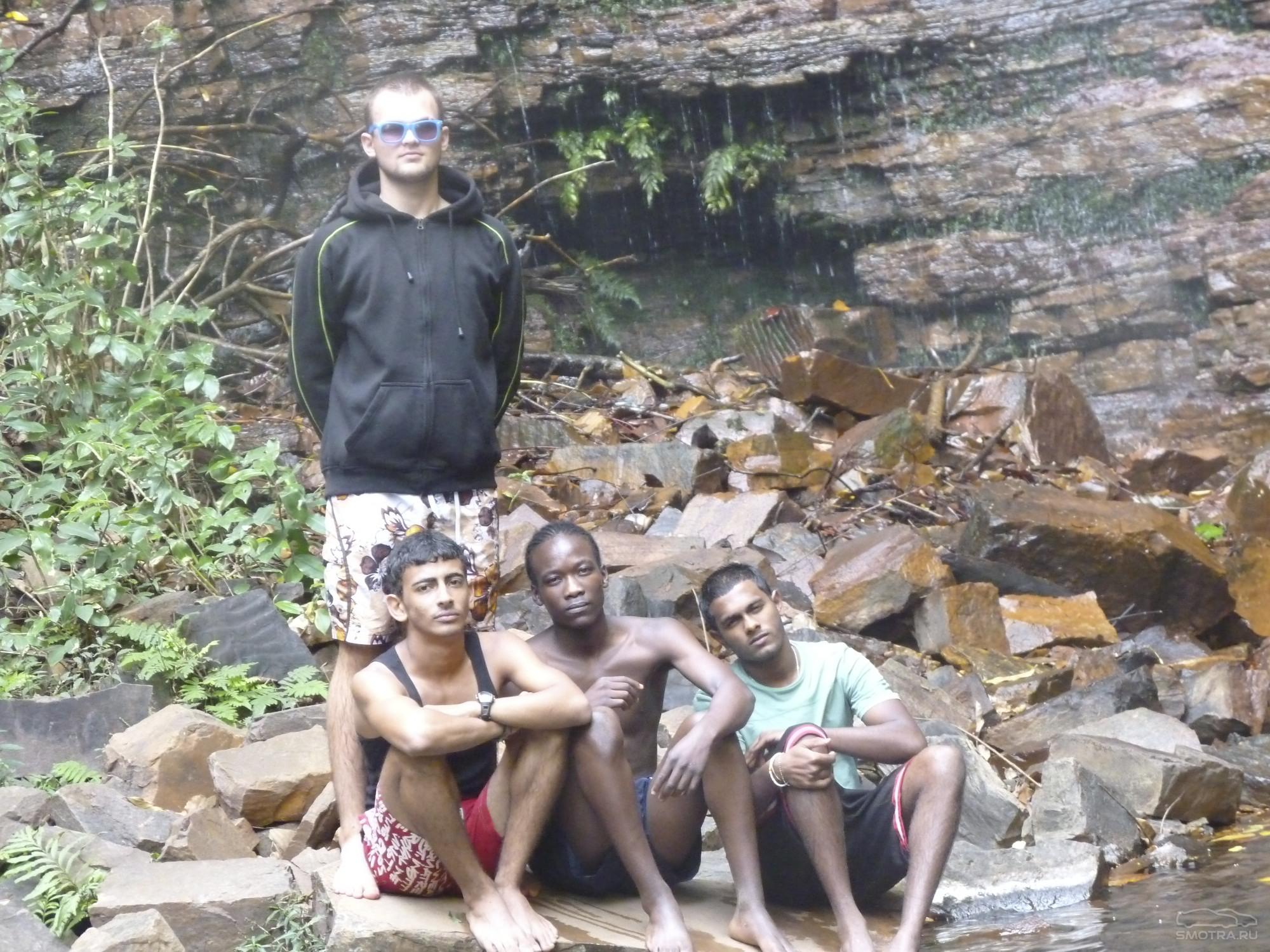 Секс в джунглия 21 фотография
