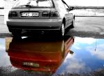 Honda Civic 5gen HB