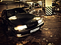 Saab 9000 Hatchback